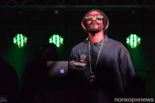 "Snoop Lion: ""�����-����� ������� �� �������� � �����"""
