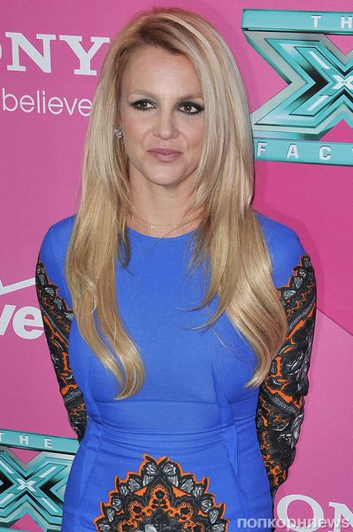 Бывший менеджер Бритни Спирс заявляет, что пытался помочь ей
