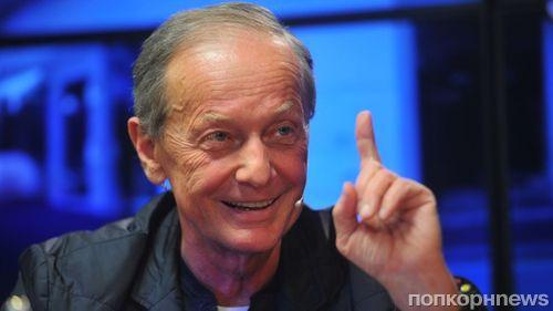 Михаил Задорнов скончался на 70-м году жизни