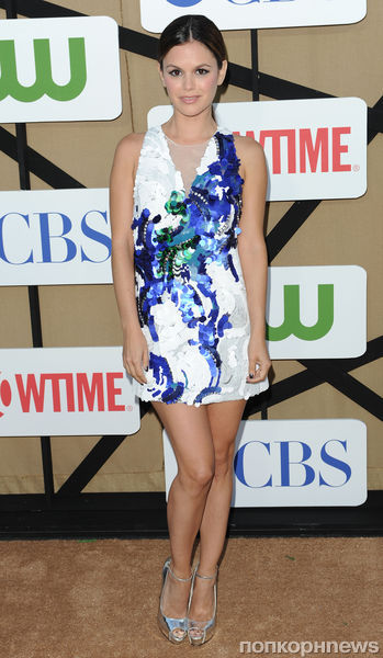 ������ �� ��������� Summer TCA Party