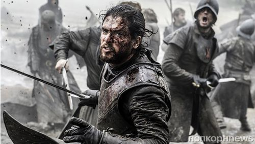 Эмилия Кларк пообещала поклонникам «Игры престолов» еще одно эпичное сражение