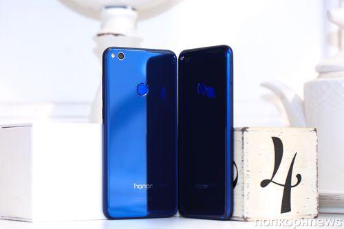 Honor 8 Lite - телефон, достойный селебрити