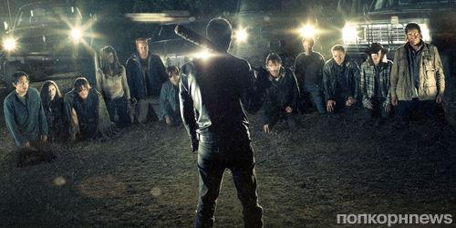 Продление следует: «Ходячих мертвецов» продлили на 8-ой сезон