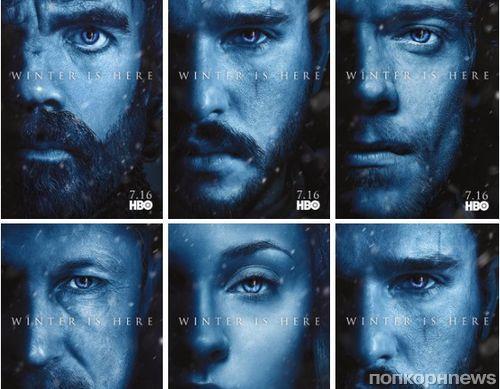 HBO показал еще один трейлер 7 сезона «Игры престолов»