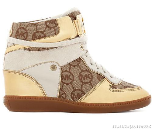Коллекция спортивной обуви от Michael Kors