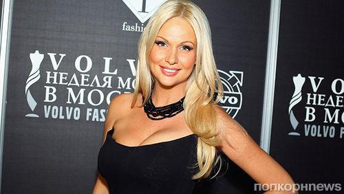 Виктория Лопырева нашла новую любовь после развода с Федором Смоловым