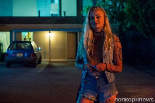 Софи Тернер в дебютном трейлере своего нового фильма «Джози»
