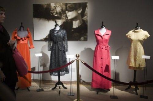 Одежда Одри Хепберн выставлена на аукцион