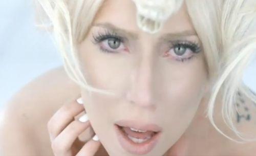 Клип Lady Gaga - самый просматриваемый на Youtube