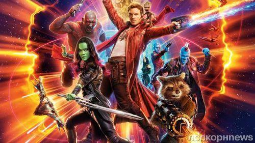 Джеймс Ганн пообещал выпустить «Стражи Галактики 3» в 2020 году