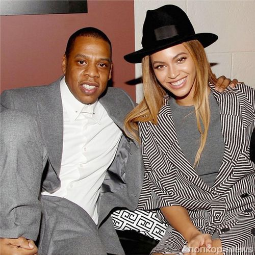 Jay Z ������� � ���������� �����