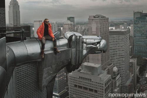 Рекламная кампания Moncler. Осень - Зима 2014