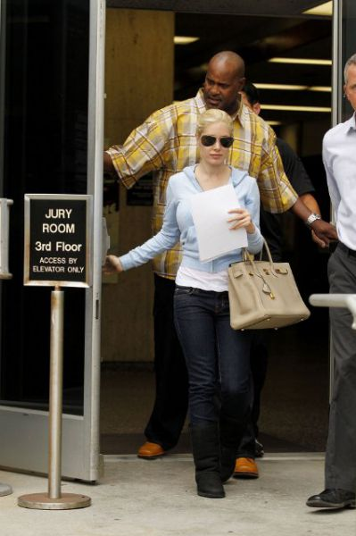 Хайди Монтаг уже официально разведена?