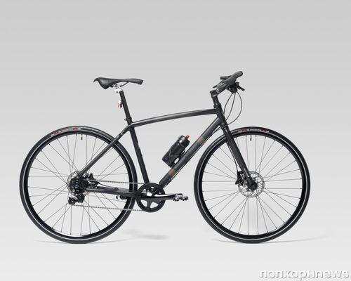 Gucci создает велосипед