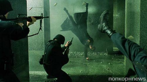 Warner Bros снимет новую «Матрицу» с темнокожим актером в главной роли