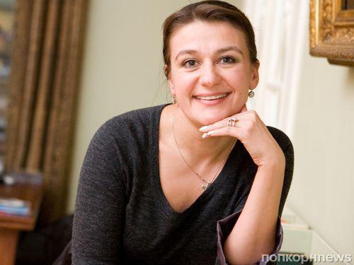 Звезда «Ментов» Анастасия Мельникова тайно вышла замуж