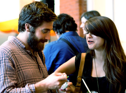 Бородатые звезды пользуется популярностью у женщин