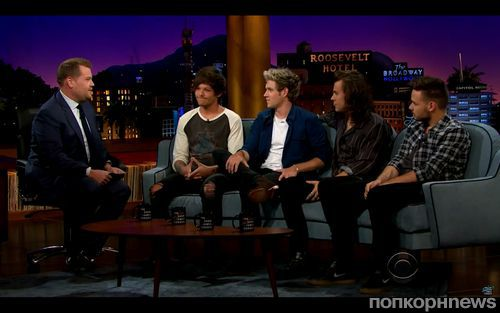 One Direction дали первое интервью после ухода Зейна Малика