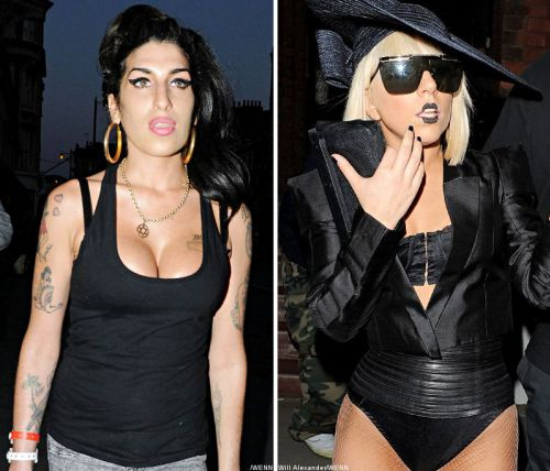 Lady Gaga � ��� �������� �� ���������� ����