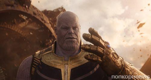 Первые после Таноса: фанаты «Мстителей» подсчитали, у кого в «Войне бесконечности» больше всего экранного времени