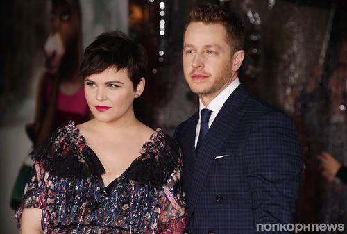 Джиннифер Гудвин и Джошуа Даллас стали родителями во второй раз