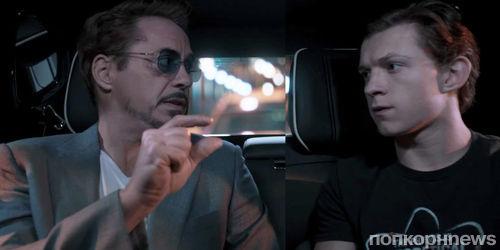 В сиквеле «Человека-паука: Возвращение домой» появятся другие звезды Marvel
