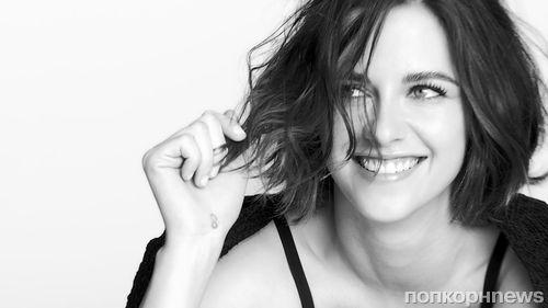 Кристен Стюарт в рекламной кампании Chanel Eyes: новые кадры