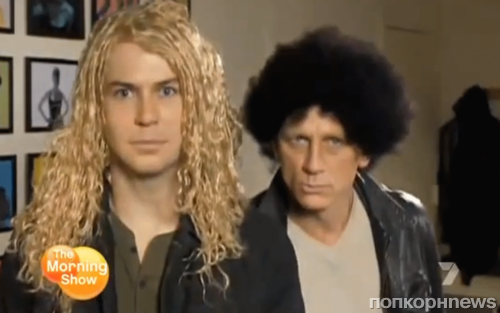 Дэниел Крэйг в промо-ролике SNL
