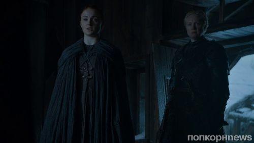 HBO показал промо видео к 5 серии 6 сезона «Игры престолов»