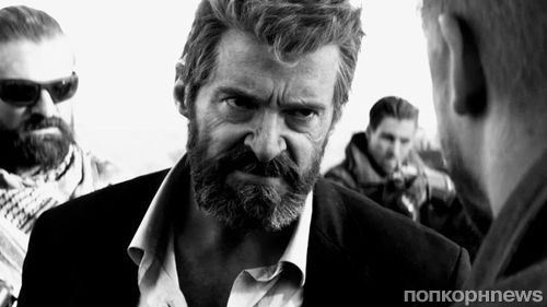 Черно-белую версию «Логана» покажут в кинотеатрах