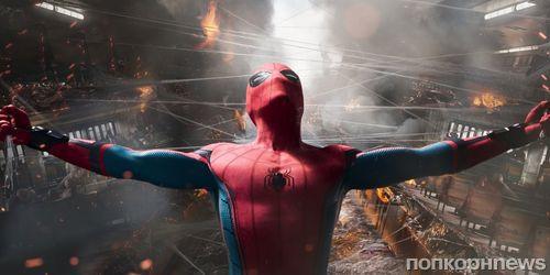 Marvel не достанется ни цента прибыли «Человека-паука: Возвращение домой»
