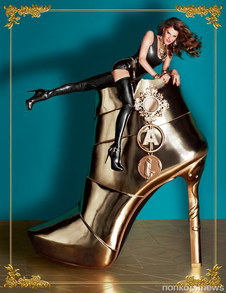 Первый взгляд на коллекцию Анны Делло Руссо для H&M