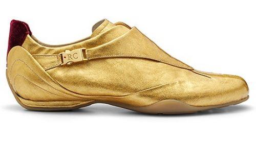 Интересные штучки: золотые вещи от Роберто Коина