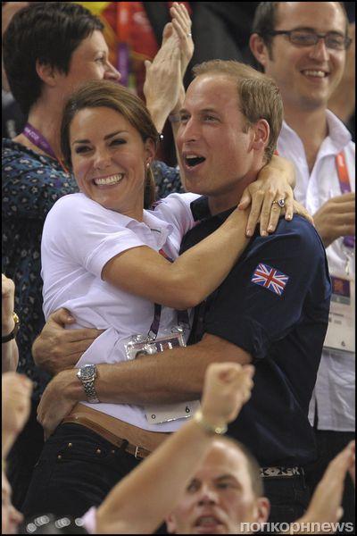 Кейт Миддлтон и принц Уильям скоро станут родителями