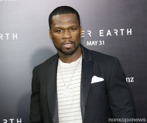 50 Cent проиграл суд из-за цвета кожи