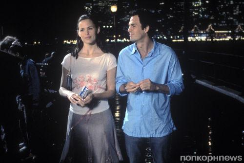 Марк Руффало считает, что Бен Аффлек мешает его дружбе с Дженнифер Гарнер
