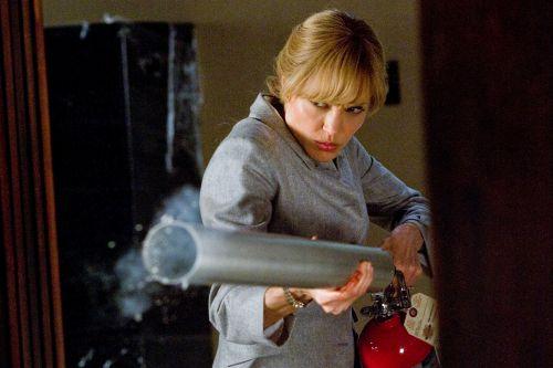 """Второй дублированный трейлер фильма """"Солт"""" с Анджелиной Джоли"""