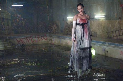 Отрывок из фильма «Тело Дженнифер»
