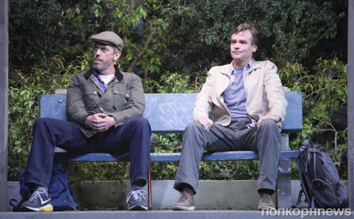Промо-видео 20 эпизода 8 сезона сериала «Доктор Хаус»