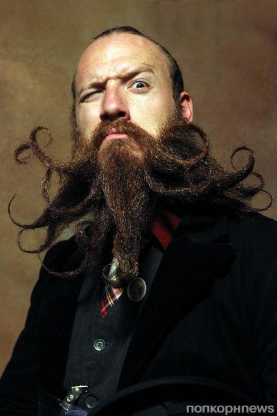 Борода это красиво?
