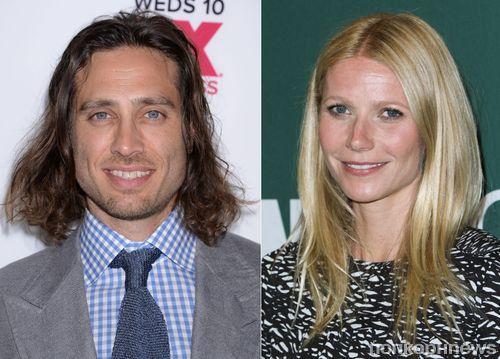 Гвинет Пэлтроу встречается с режиссером сериала «Хор»?