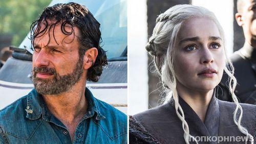 Видео: новые трейлеры всех сериалов с Comic Con 2017