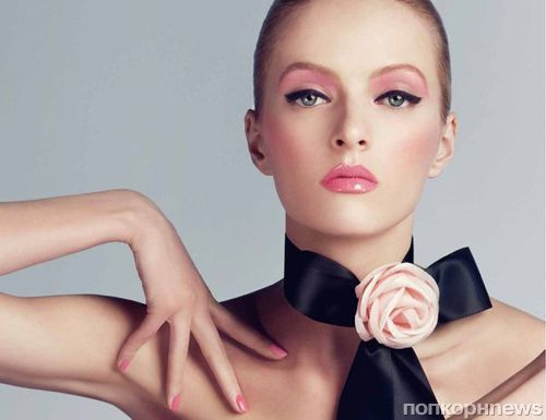 ��������� ������������ ��������� Dior Cherie Bow. ����� 2013
