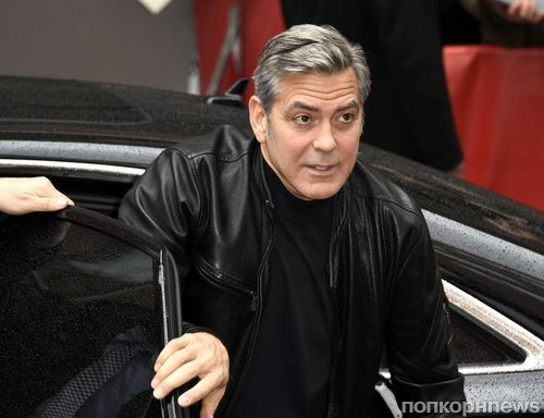 Джордж Клуни раскритиковал Дональда Трампа