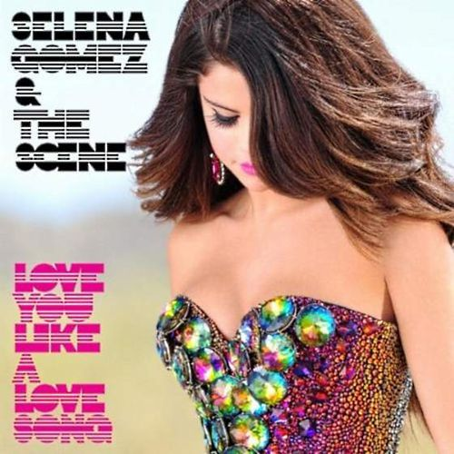 ����� ���� ������ ����� - Love You Like a Love Song
