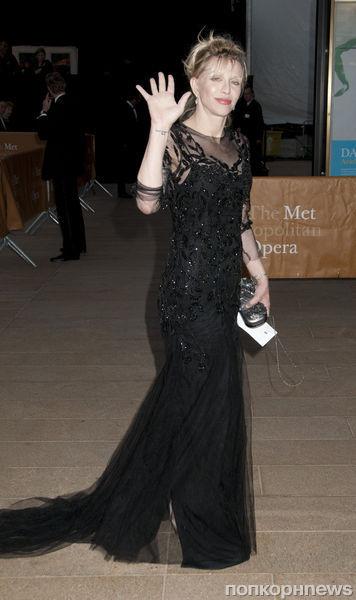 Звезды на званом вечере в честь открытия нового сезона Metropolitan Opera