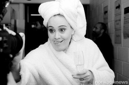 Instagram дня: Леди Гага, Адель, Дуэйн Джонсон, Дэвид Бекхэм и другие