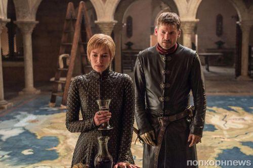 HBO показал новые кадры 7 сезона «Игры престолов»