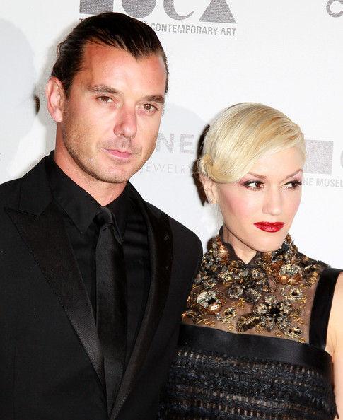 Звезды на церемонии MOCA Los Angeles Gala