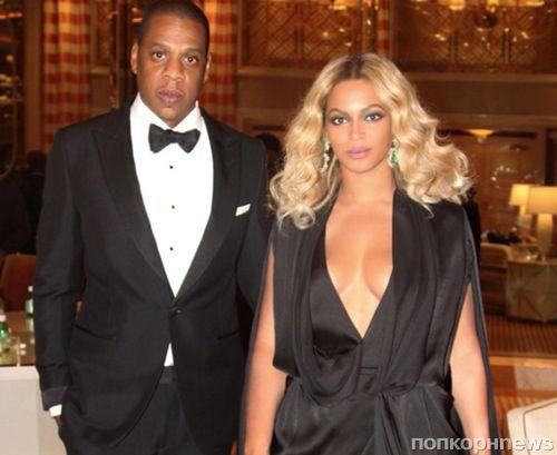 Бейонсе и Jay Z готовятся во второй раз стать родителями?